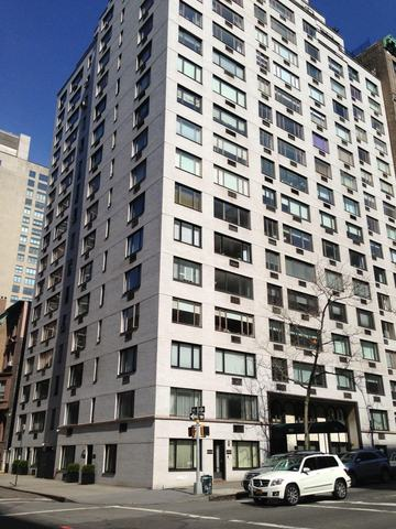 920 Park Avenue, Unit 17A Image #1