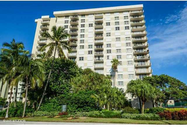 1900 South Ocean Boulevard, Unit 9V Image #1