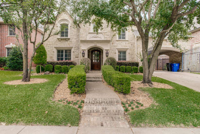 6701 Vanderbilt Avenue Dallas, TX 75214