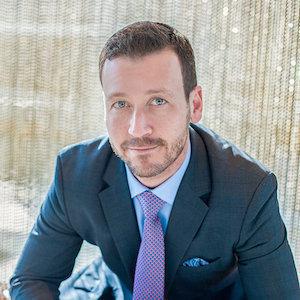 Josh Lipton,                     Agent in Chicago - Compass