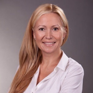 Christina Blixt,                     Agent in San Francisco - Compass