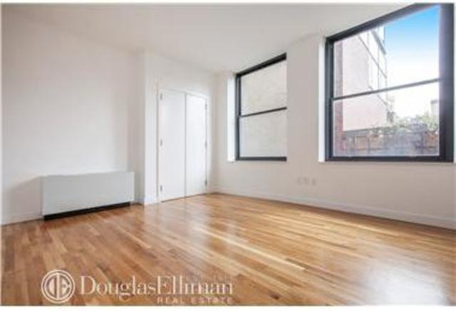 341 West 11th Street, Unit 4B Image #1