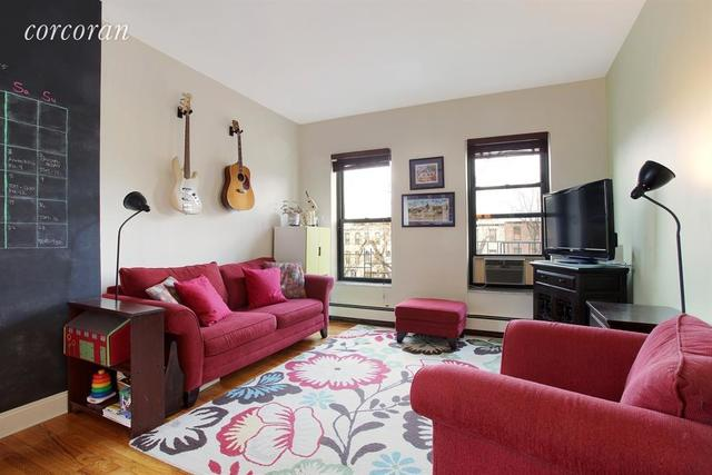 195 Garfield Place, Unit 4D Image #1
