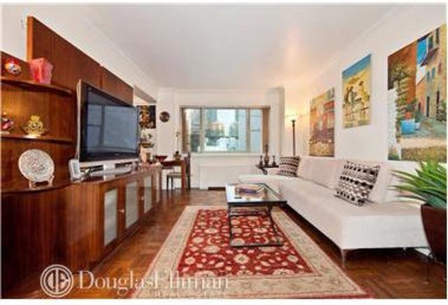 100 West 57th Street, Unit 15A Image #1