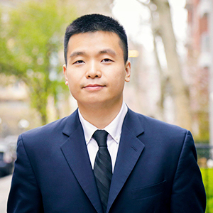 Junjie Li, Agent in NYC - Compass