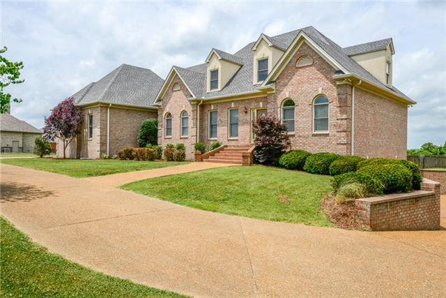 2075 Morgans Way Gallatin, TN 37066