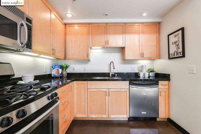 425 East 11th Street, Unit 16 Oakland, CA 94606