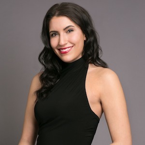 Gianna Gaza,                     Agent in Chicago - Compass