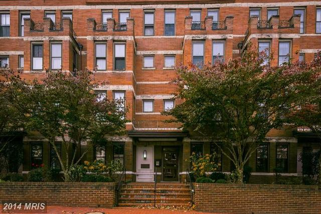 410 11th Street Northeast, Unit 21 Image #1