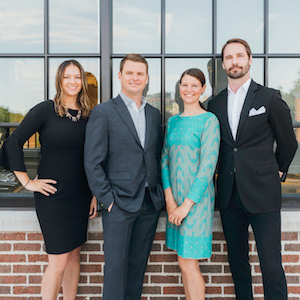 The Pinnacle Team,                       Agent in Chicago - Compass