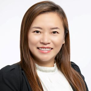 Fion Yau, Agent in San Francisco - Compass