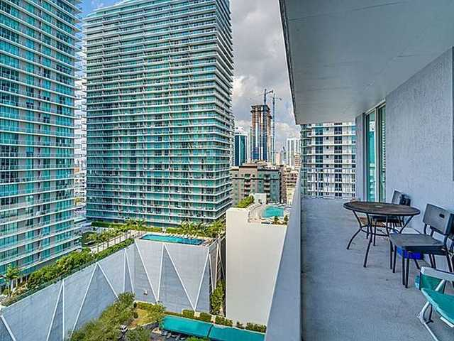 1250 South Miami Avenue, Unit 1615 Image #1