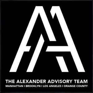 The Alexander Advisory Team, Agent in New York City - Compass