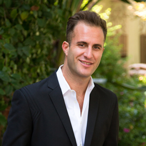 Adam Ouf,                     Agent in Los Angeles - Compass