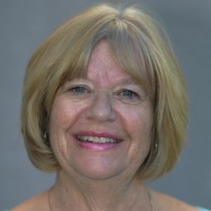 Marilyn Landblom,                     Agent in San Diego - Compass