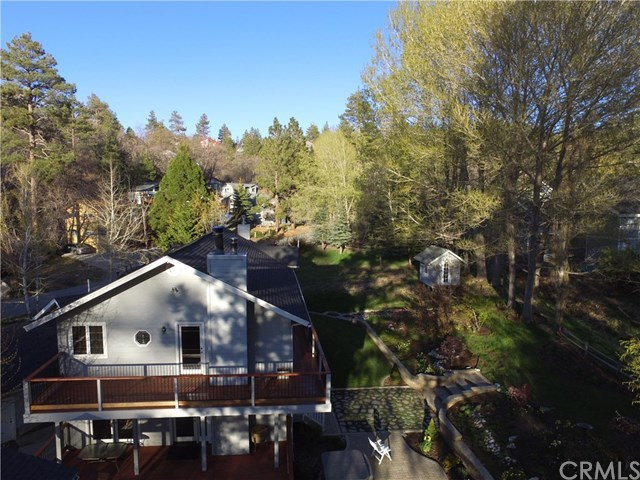 43561 Bow Canyon Road Big Bear Lake, CA 92315