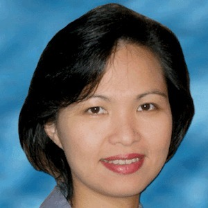 Rachel Kwok,                     Agent in San Francisco - Compass