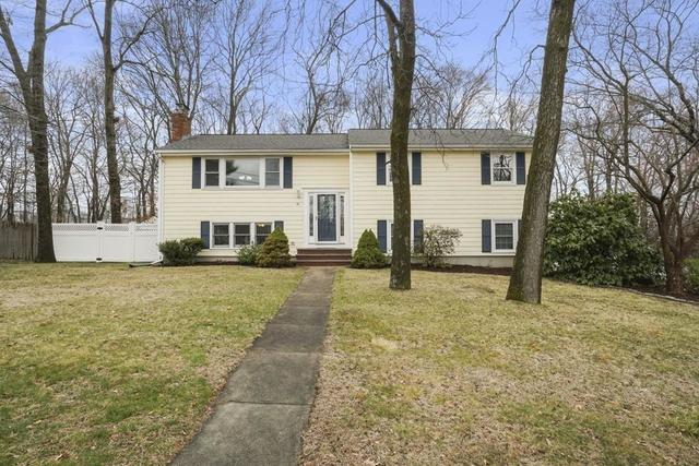 36 Plymouth Drive Norwood, MA 02062