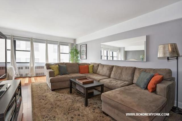 210 East 36th Street, Unit 6A Image #1