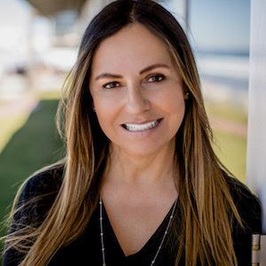 Angela De Garcia,                     Agent in San Diego - Compass