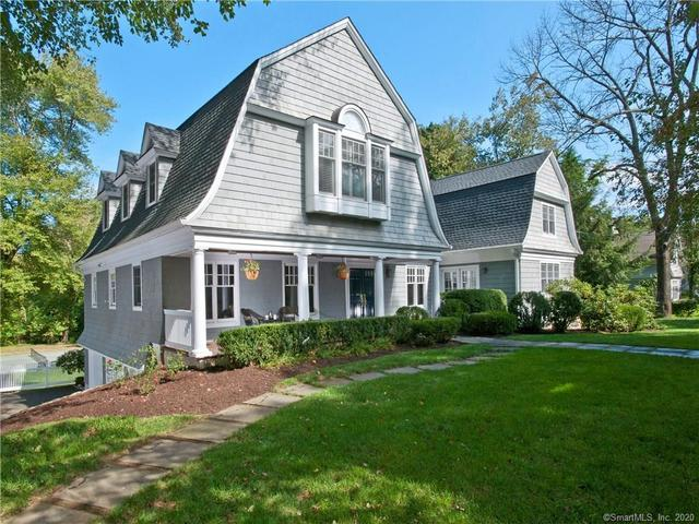 3 Twin Falls Lane Westport, CT 06880