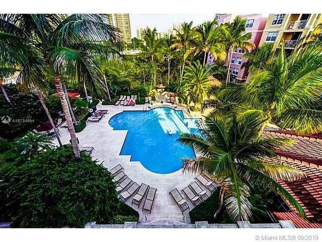 19701 East Country Club Drive, Unit 5208 Aventura, FL 33180