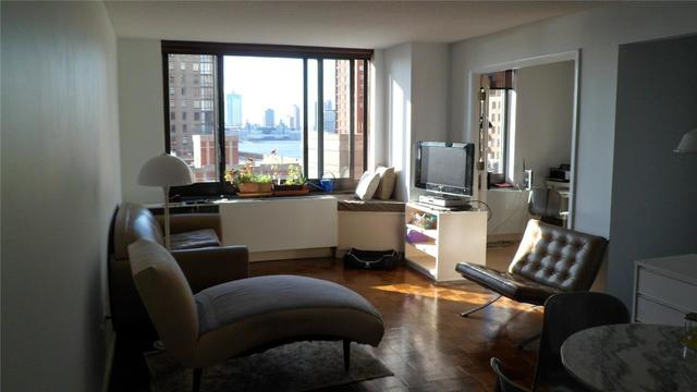 200 Rector Place, Unit 12B Image #1