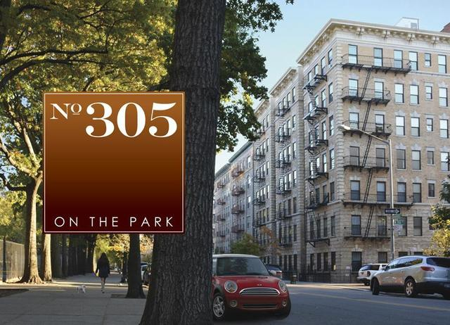 305 West 150th Street, Unit 701 Image #1