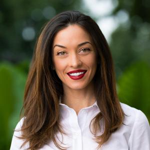 Meg Garrido, Agent in Atlanta - Compass