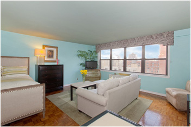 201 East 28th Street, Unit 14H Image #1