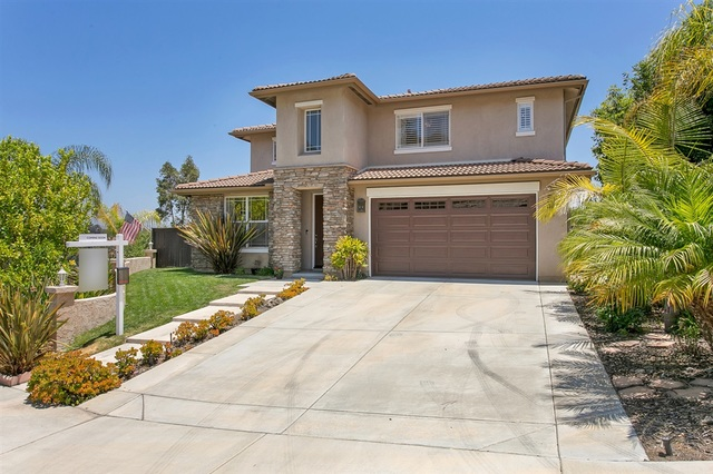 693 Saddle Back Way San Marcos, CA 92078