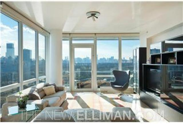 111 Central Park North, Unit 18A Image #1