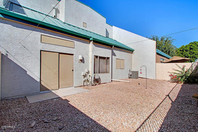 2027 East University Drive, Unit 112 Tempe, AZ 85281