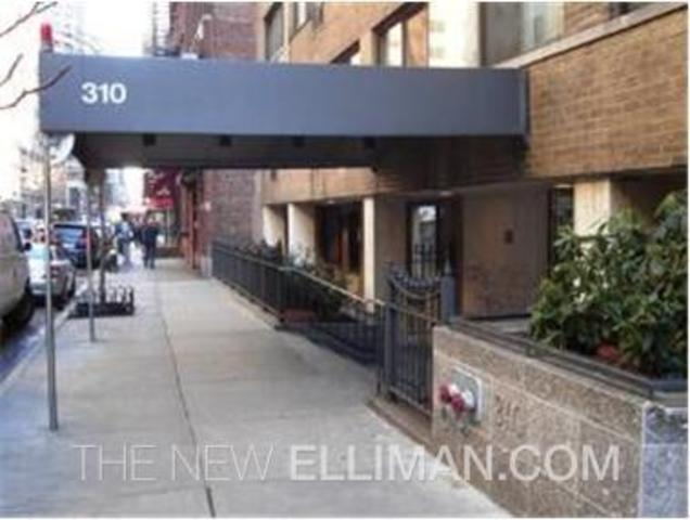 310 West 56th Street, Unit 3D Image #1