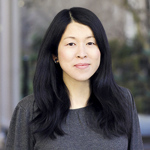 Naomi Watanabe,                     Agent in NYC - Compass