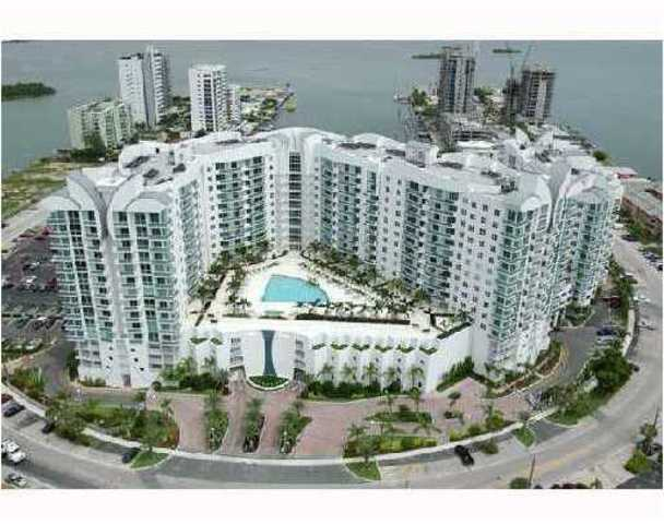 7900 Harbor Island Drive, Unit 1411 Image #1