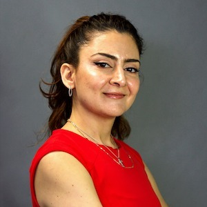 Dima Khoury, Agent in San Francisco - Compass