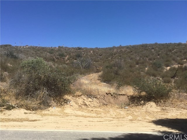 0 Twin Pines Road Banning, CA 92220
