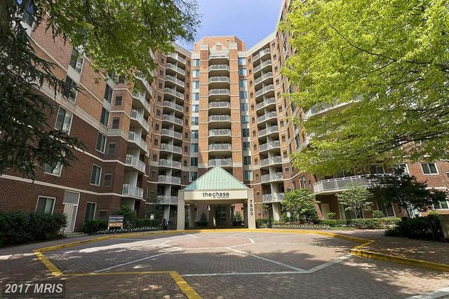 7500 Woodmont Avenue, Unit S213 Image #1