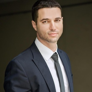 Adam Rosenfeld, Agent in Los Angeles - Compass