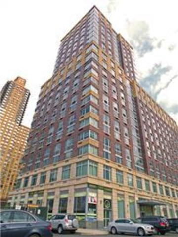 33 West End Avenue, Unit 21B Image #1