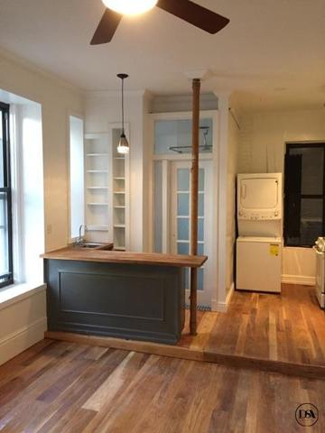 346 East 10th Street, Unit 5 Image #1