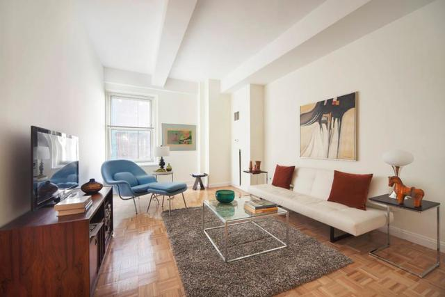 88 Greenwich Street, Unit 415 Image #1