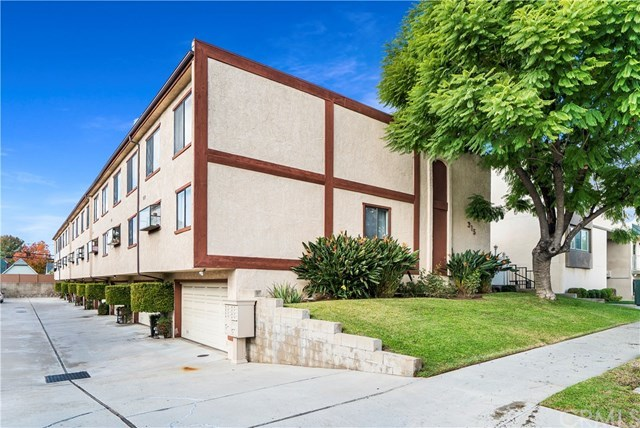 315 South Sierra Madre Boulevard, Unit H Pasadena, CA 91107