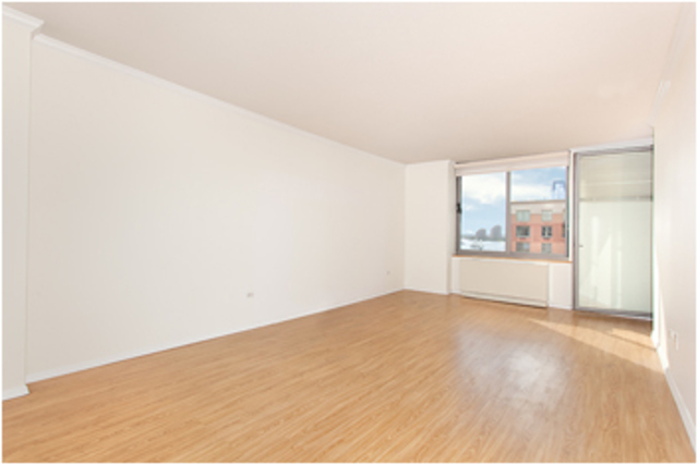 2 South End Avenue, Unit 8S Image #1