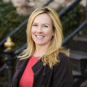 Shelley Stuart,                     Agent in DC - Compass
