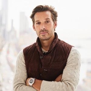 Clayton Orrigo, Agent in NYC - Compass