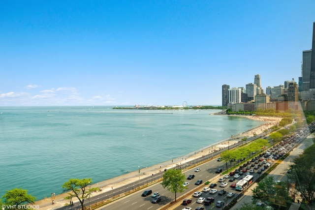 1440 North Lake Shore Drive, Unit 14C Chicago, IL 60610