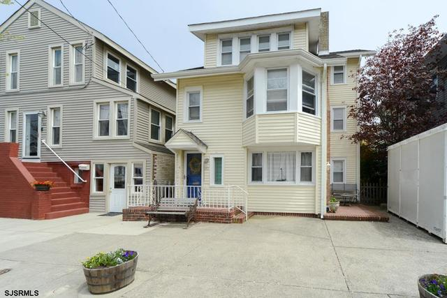 13 South Buffalo Avenue, Unit 1 Ventnor City, NJ 08406