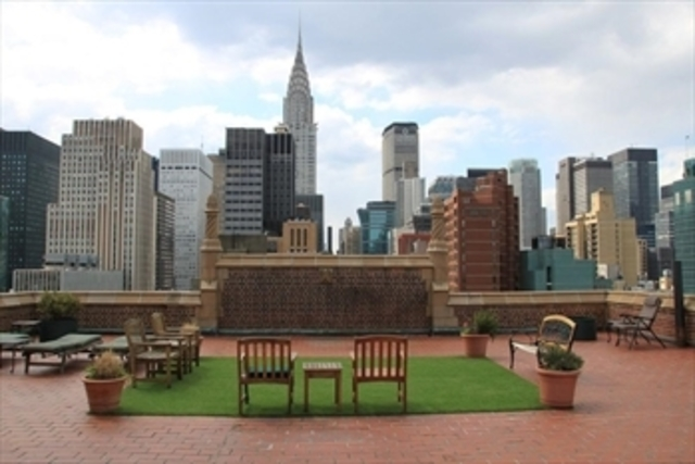 45 Tudor City Place, Unit 1806 Image #1